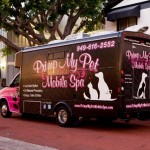 OC Mobile Bird Groomer